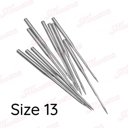 10pcs Flying Tiger DB Industrial Sewing Machine Needles / Jarum Mesin Jahit Industri